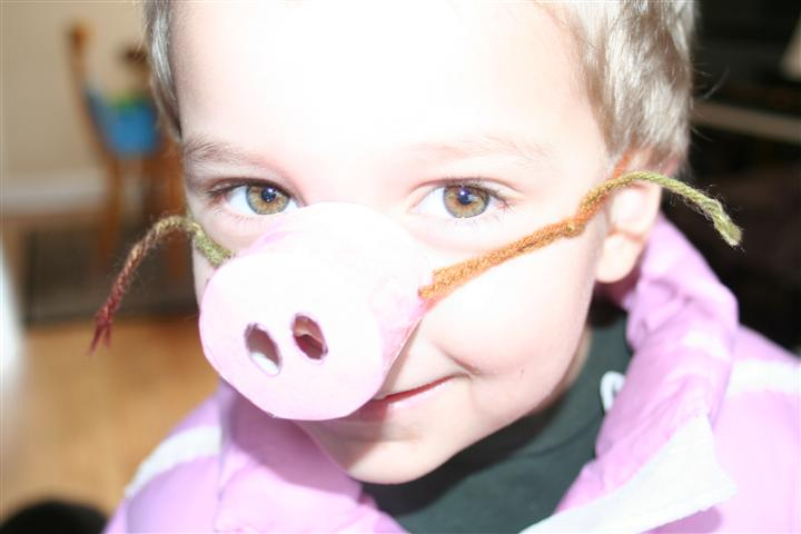 Pig Noses