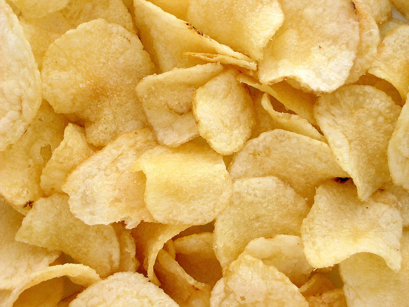 Potato Chip Day