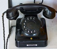 Telephone Day